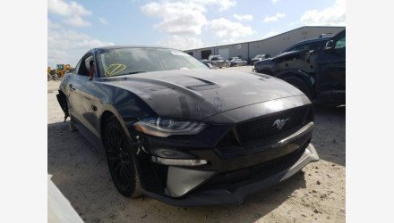 2019 Ford Mustang GT Coupe for sale 101393071
