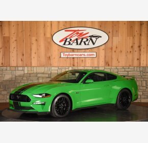 2019 Ford Mustang GT for sale 101393303