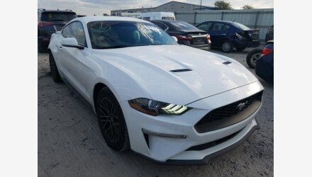 2019 Ford Mustang Coupe for sale 101395066
