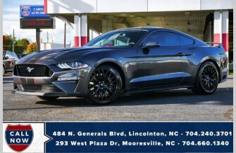 2019 Ford Mustang for sale 101395345