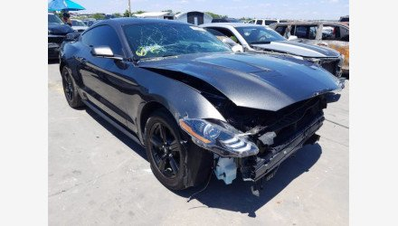 2019 Ford Mustang Coupe for sale 101396334
