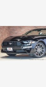 2019 Ford Mustang for sale 101397150
