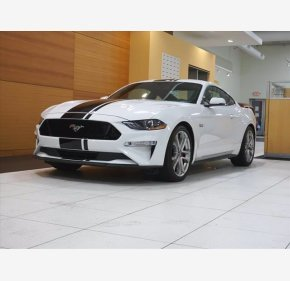 2019 Ford Mustang GT for sale 101398162