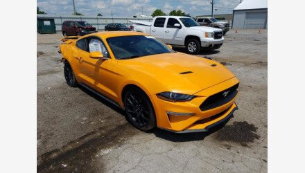 2019 Ford Mustang Coupe for sale 101398425