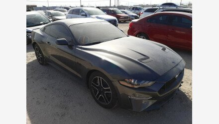 2019 Ford Mustang GT Coupe for sale 101399611