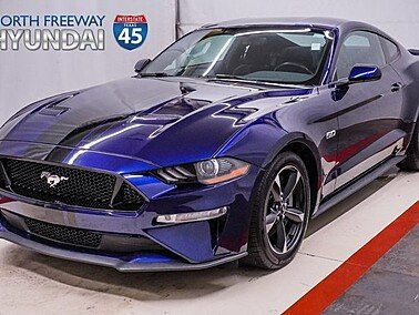 2019 Ford Mustang GT for sale 101404552
