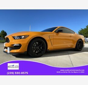 2019 Ford Mustang for sale 101405543