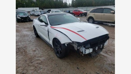 2019 Ford Mustang Coupe for sale 101406779