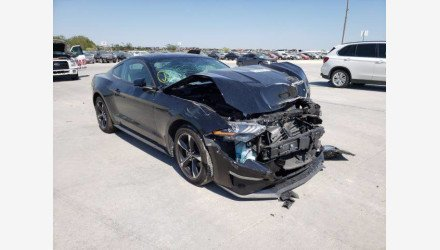 2019 Ford Mustang Coupe for sale 101408159