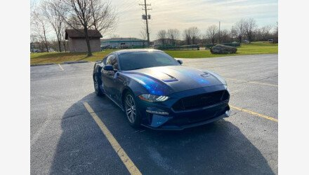 2019 Ford Mustang Coupe for sale 101411148