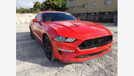 2019 Ford Mustang GT Coupe for sale 101413637