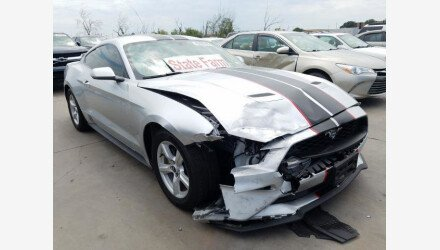 2019 Ford Mustang Coupe for sale 101414491