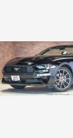 2019 Ford Mustang for sale 101415342
