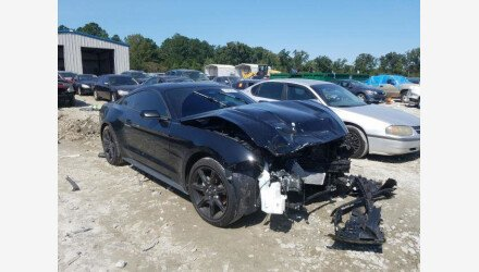 2019 Ford Mustang Coupe for sale 101415612