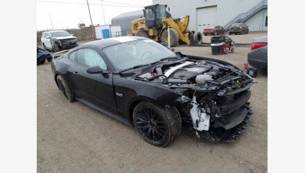 2019 Ford Mustang GT Coupe for sale 101416870