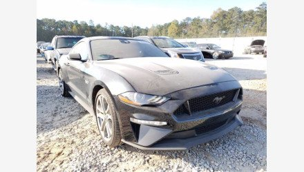 2019 Ford Mustang GT Coupe for sale 101416881
