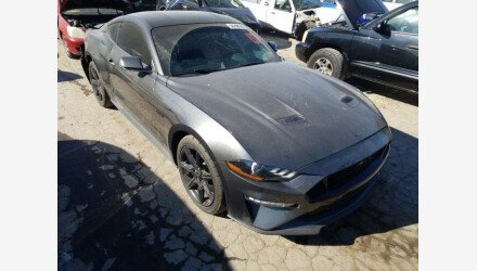2019 Ford Mustang GT Coupe for sale 101416898