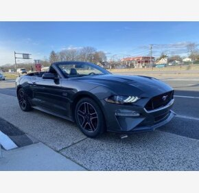 2019 Ford Mustang for sale 101421496