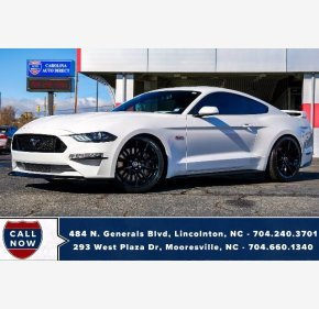 2019 Ford Mustang for sale 101423246