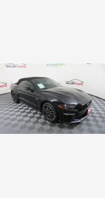 2019 Ford Mustang for sale 101428258