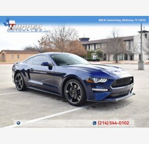 2019 Ford Mustang for sale 101435015
