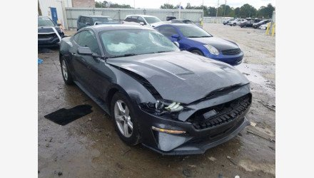 2019 Ford Mustang Coupe for sale 101435553