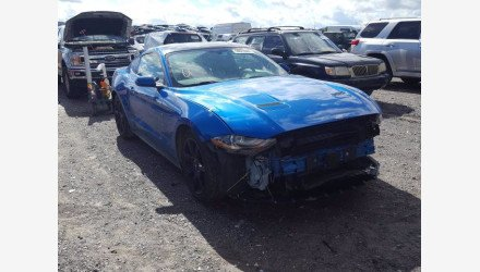 2019 Ford Mustang Coupe for sale 101437859