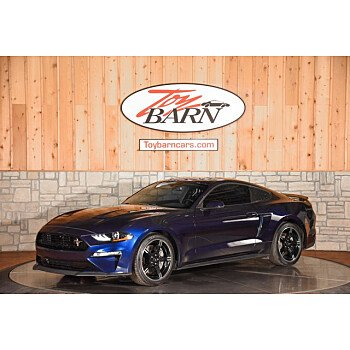 2019 Ford Mustang for sale 101438343
