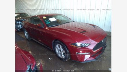 2019 Ford Mustang Coupe for sale 101440089