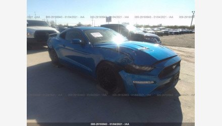 2019 Ford Mustang Coupe for sale 101440103