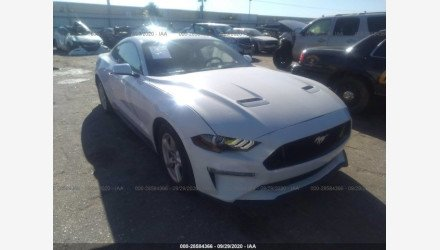 2019 Ford Mustang Coupe for sale 101441402