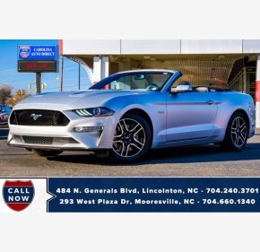2019 Ford Mustang for sale 101443197