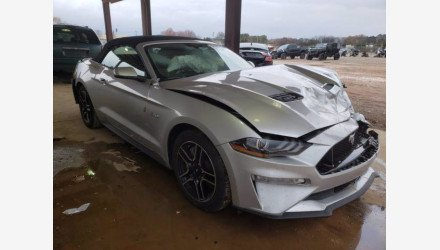 2019 Ford Mustang GT Convertible for sale 101453888