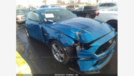 2019 Ford Mustang GT Coupe for sale 101455884