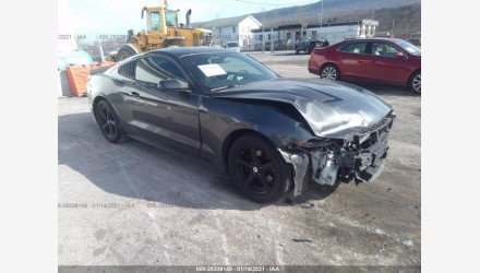 2019 Ford Mustang Coupe for sale 101455889