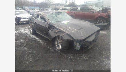 2019 Ford Mustang Coupe for sale 101456931