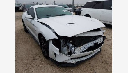 2019 Ford Mustang GT Coupe for sale 101458861