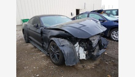 2019 Ford Mustang Coupe for sale 101458878