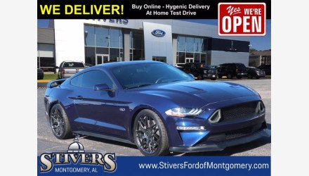 2019 Ford Mustang for sale 101459674