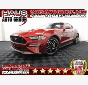 2019 Ford Mustang GT for sale 101459700