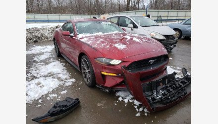 2019 Ford Mustang Coupe for sale 101459998