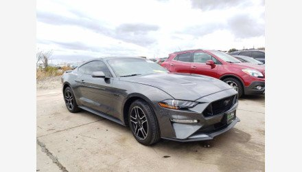 2019 Ford Mustang GT Coupe for sale 101460256
