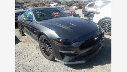 2019 Ford Mustang GT Coupe for sale 101460972