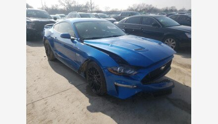 2019 Ford Mustang GT Coupe for sale 101463278