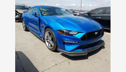 2019 Ford Mustang GT Coupe for sale 101464049