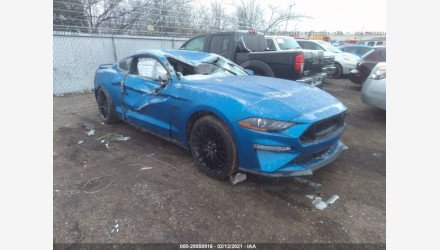 2019 Ford Mustang GT Coupe for sale 101464685