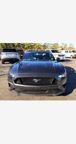 2019 Ford Mustang for sale 101466142