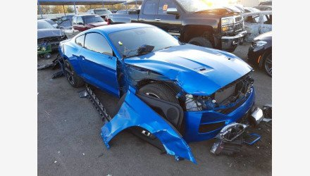 2019 Ford Mustang Coupe for sale 101468682