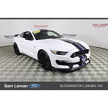 2019 Ford Mustang Shelby GT350 for sale 101472013