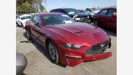 2019 Ford Mustang Coupe for sale 101481526